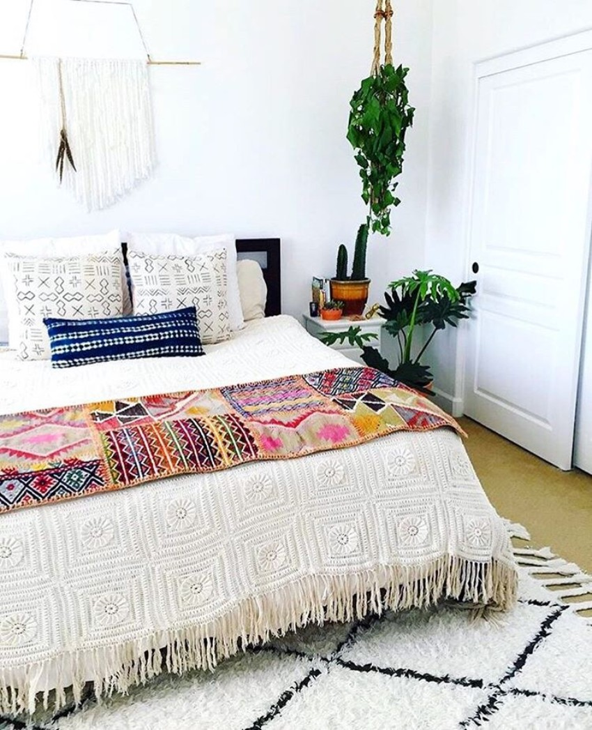 Feel Inspired By The Best Bohemian Interior Design Ideas! bohemian interior design ideas Feel Inspired By The Best Bohemian Interior Design Ideas! 3 1