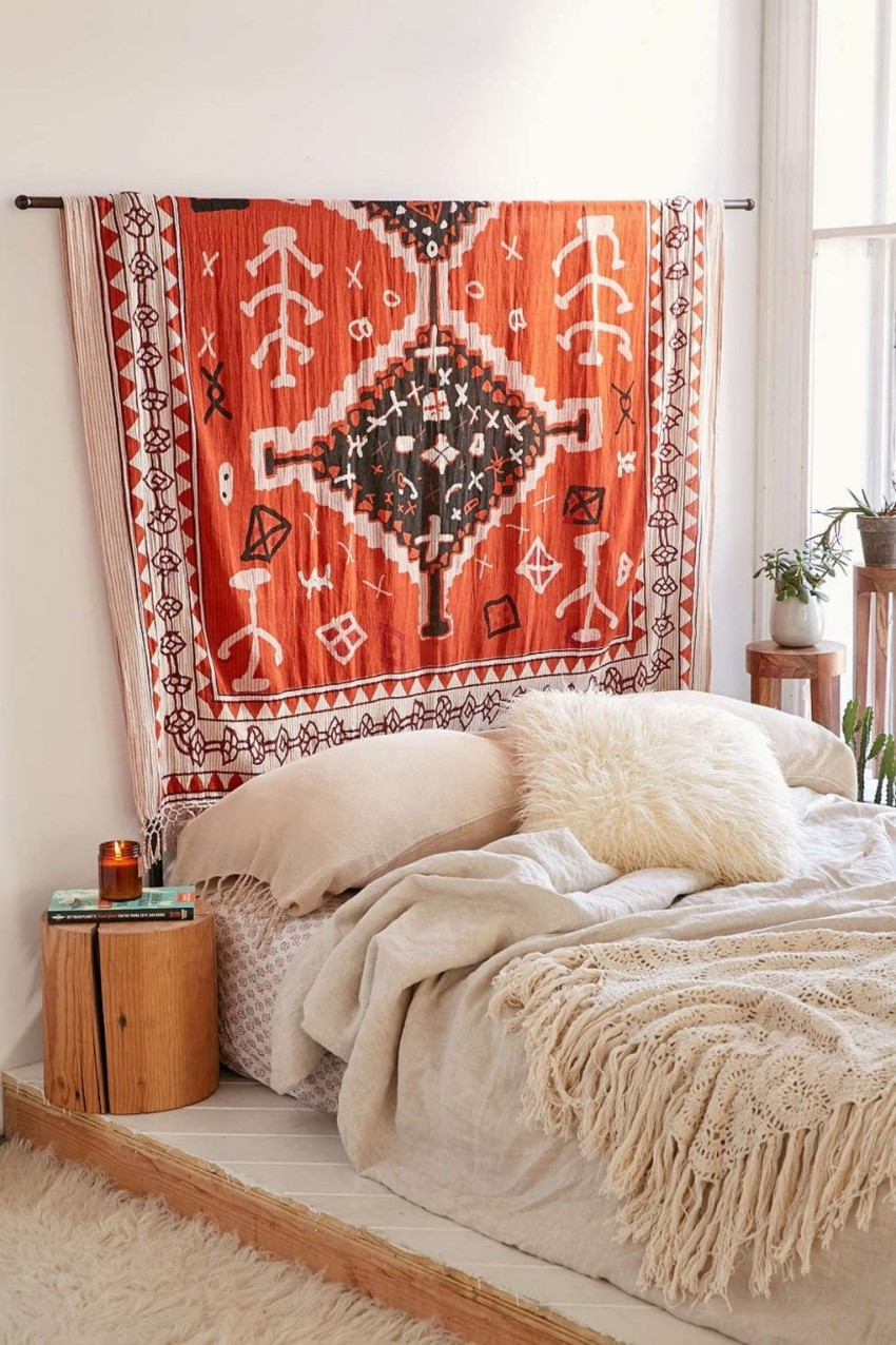 Feel Inspired By The Best Bohemian Interior Design Ideas! bohemian interior design ideas Feel Inspired By The Best Bohemian Interior Design Ideas! 4 1