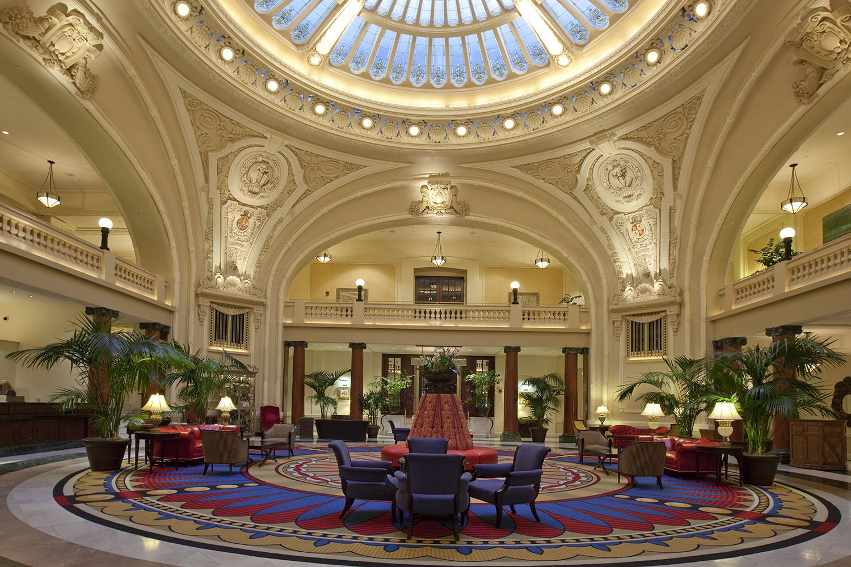 I'm Just A Vintage Soul Top 6 Historic Vintage Hotels In America!