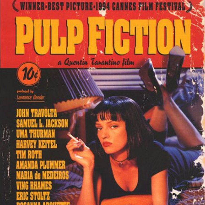 Vintage Movies_ How Pulp Fiction Was The Real Revolution (3) Vintage Movies Vintage Movies: How Pulp Fiction Was The Real Revolution Vintage Movies  How Pulp Fiction Was The Real Revolution 3