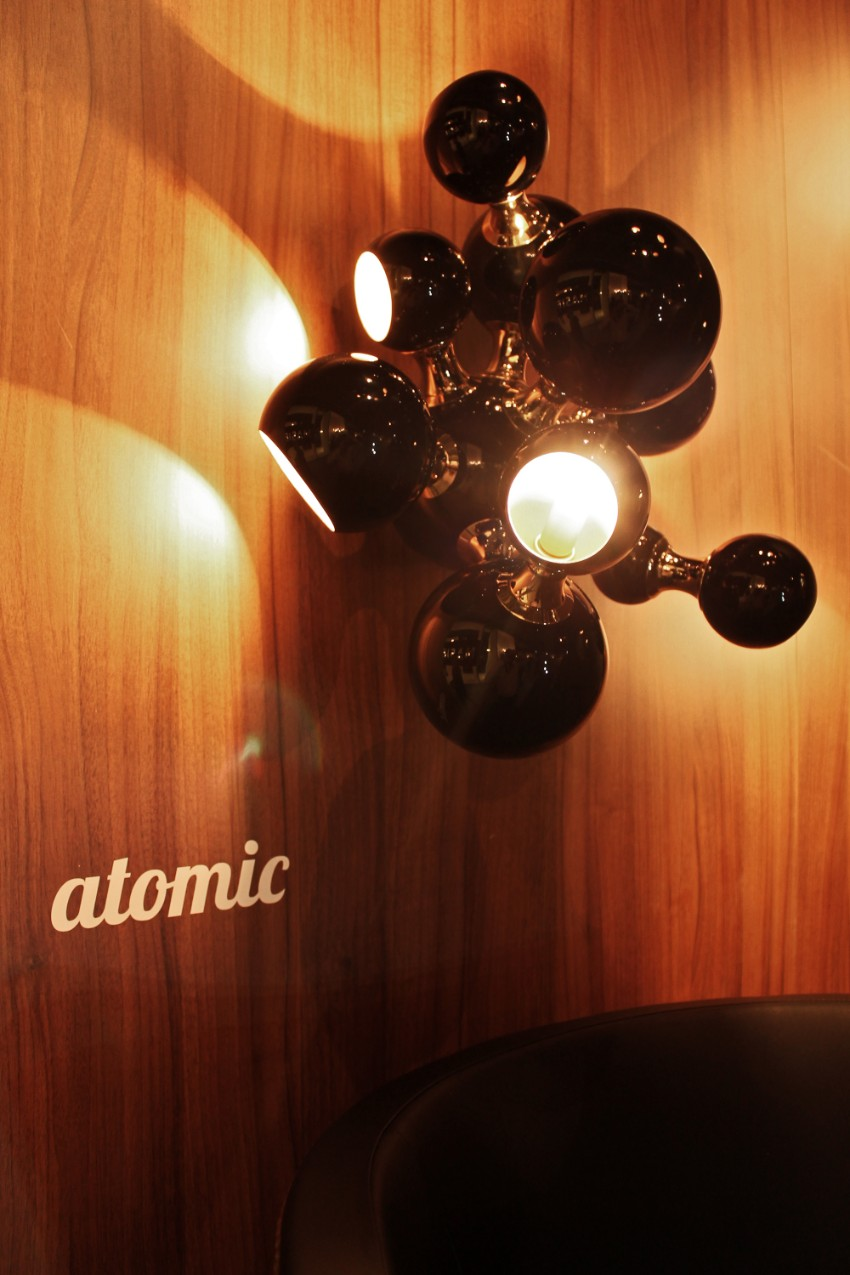 Mid Century Wall Lamps Best Deals: The Best Mid Century Wall Lamps You Can Get! atomic wall ambience 02 HR