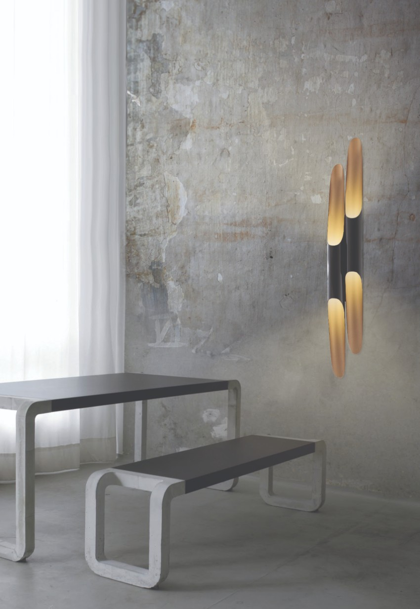 Best Deals: The Best Mid Century Wall Lamps You Can Get!