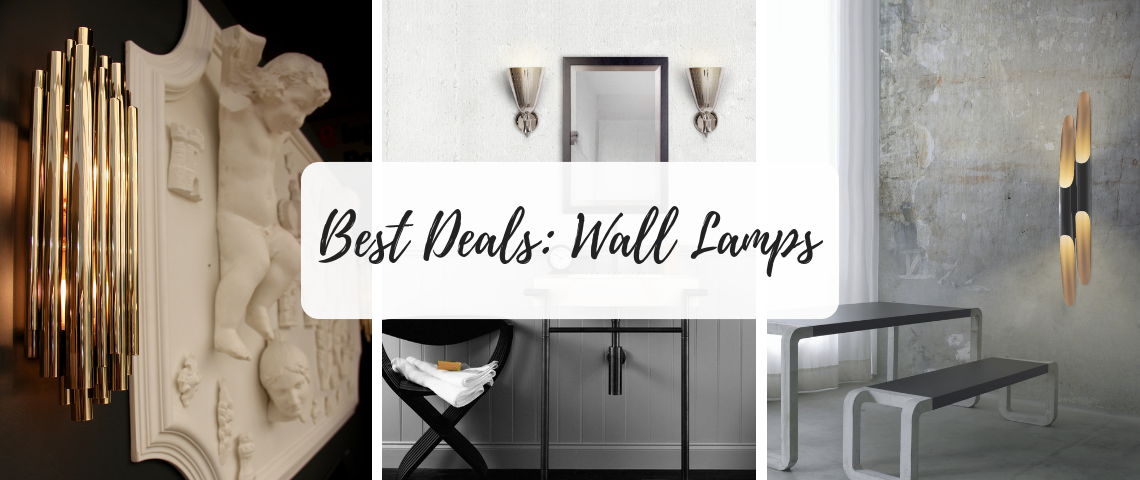Mid Century Wall Lamps Best Deals: The Best Mid Century Wall Lamps You Can Get! foto capa vis 1 1140x480