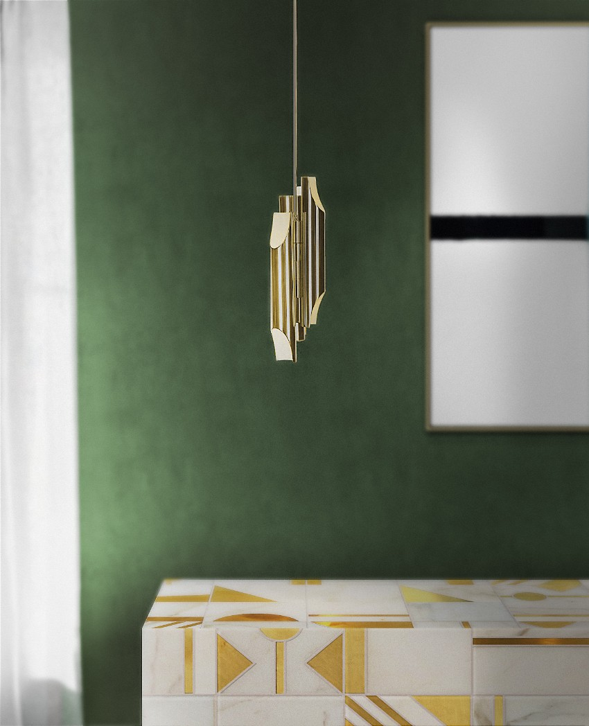 industrial lamps Best Deals: Industrial Lamps To Get That Vintage Home Décor! galliano pendant suspension ambience 07 HR