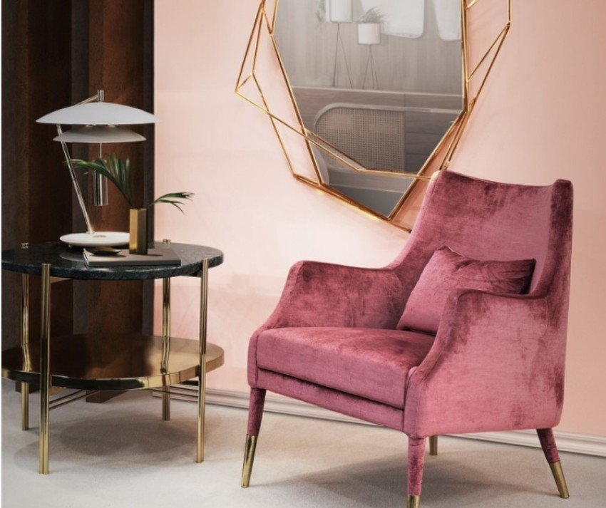 The Best Décors For Valentine's Day! mid century ambiances 5 Mid Century Ambiances To Inspire You On Valentine's Day! 2 1