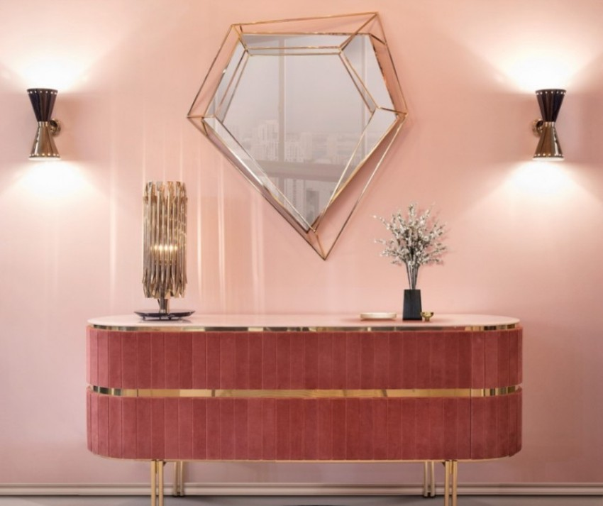 The Best Décors For Valentine's Day! mid century ambiances 5 Mid Century Ambiances To Inspire You On Valentine's Day! 4 1