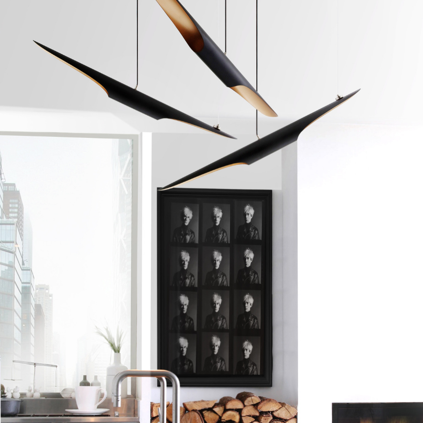 Coltrane Collection Will Bring Light And Music To Your Home! (3)