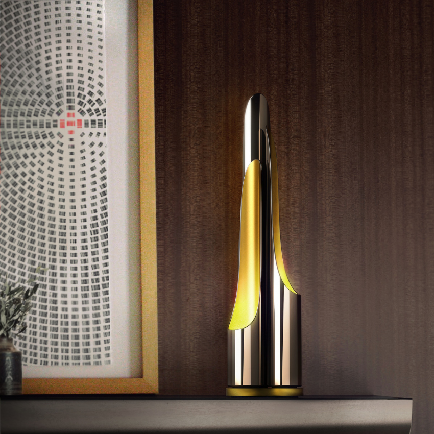 Coltrane Collection Will Bring Light And Music To Your Home! (6)