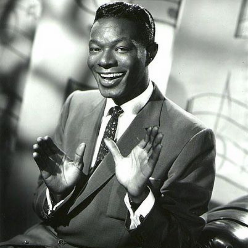 Let's Celebrate Nat King Cole W The Best