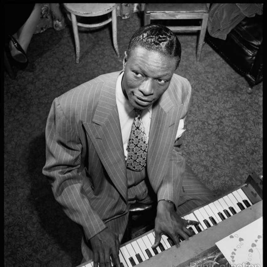 Let's Celebrate Nat King Cole W The Best Elements (3)