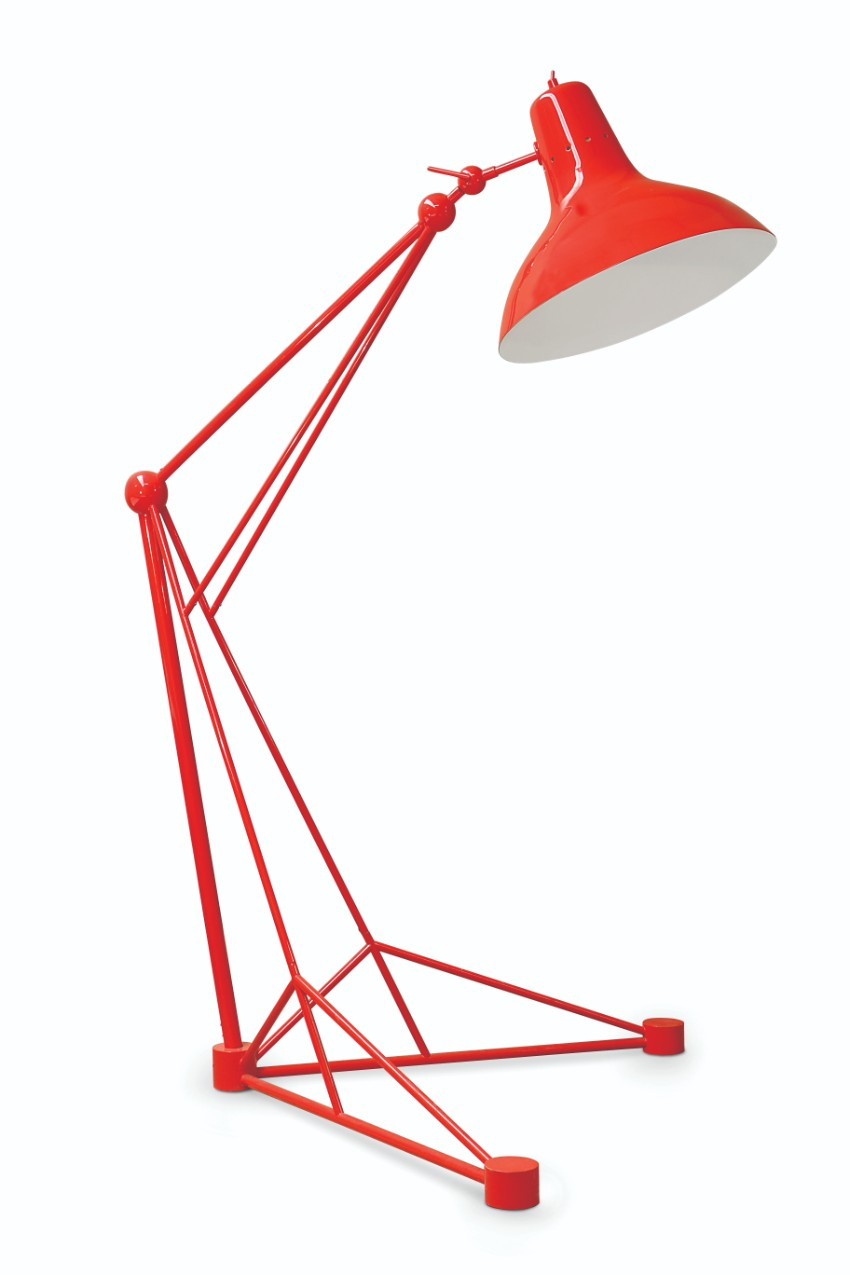 Best Deals: The Best Vintage Red Lamps You Have To Get (And How)! vintage red lamps Best Deals: The Best Vintage Red Lamps You Have To Get (And How)! diana floor detail 01 HR