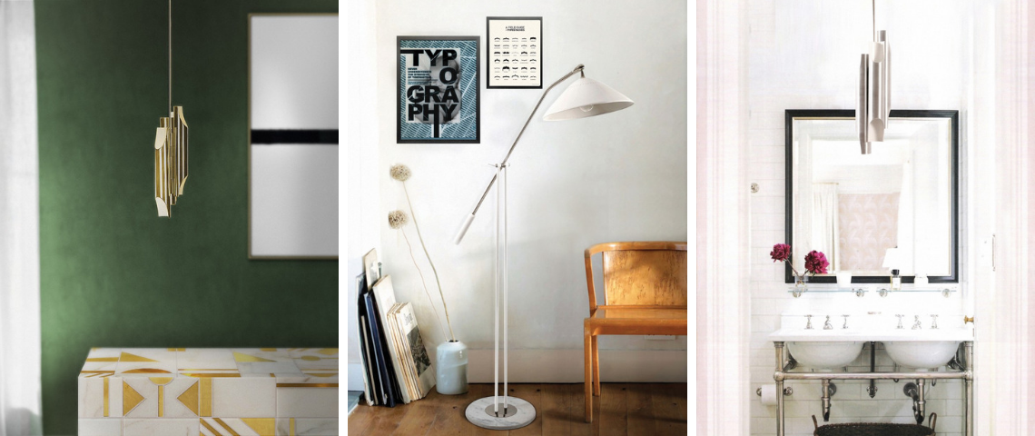 Best Deals: Nickel Plated Lamps to Add to your Vintage Home Décor!