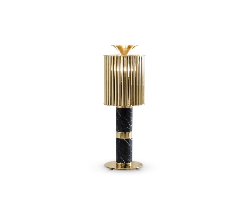 mid century golden lamps mid century golden lamps Best Deals: Mid Century Golden Lamps You Have To Get! 10