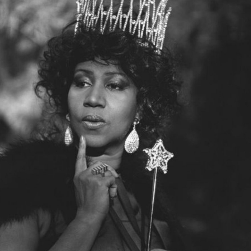 Aretha Franklin (3) aretha franklin Aretha Franklin: An Icon To Always Remember! Aretha Franklin 3