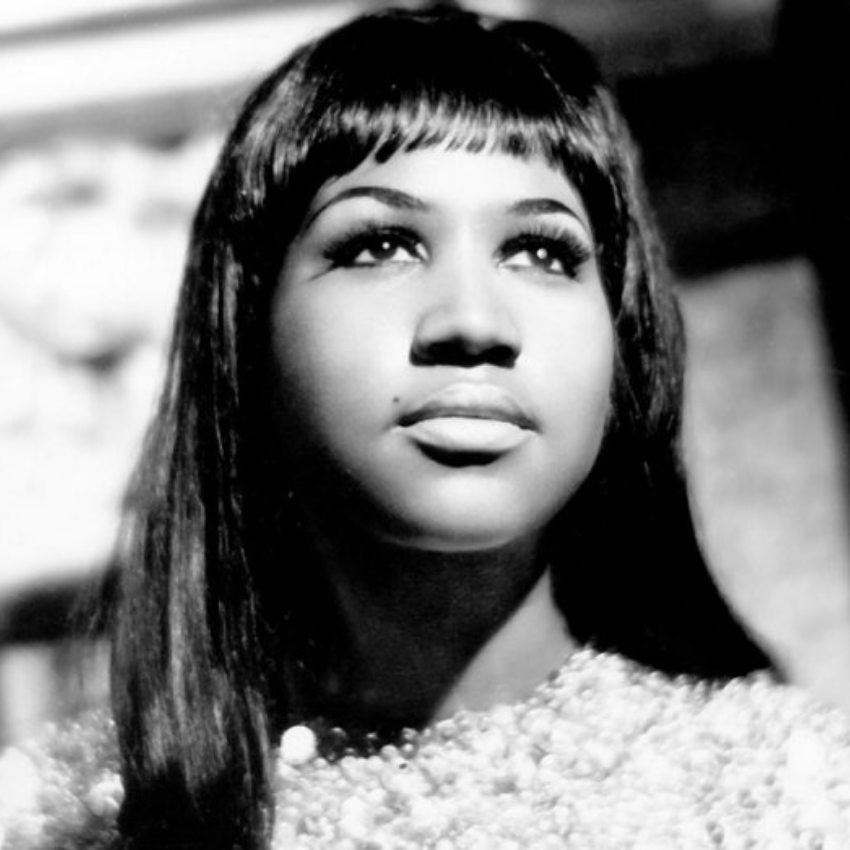 Aretha Franklin (4) aretha franklin Aretha Franklin: An Icon To Always Remember! Aretha Franklin 4