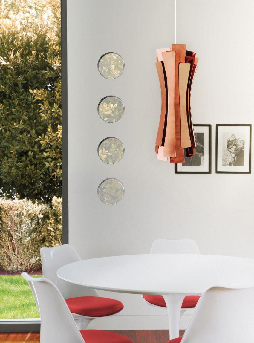 Best Deals: The Best Mid Century Copper Lamps For Your Home Décor! mid century copper lamps Best Deals: The Best Mid Century Copper Lamps For Your Home Décor! 1 8