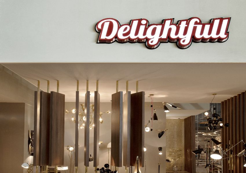 Breaking News: Have a Tour on DelightFULL's booth at iSaloni!  Breaking News: Have a Tour on DelightFULL's booth at iSaloni! 10
