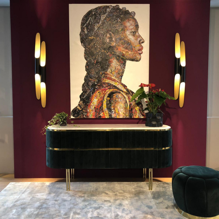 Let's Do The Aftermath of iSaloni 2019! (2)