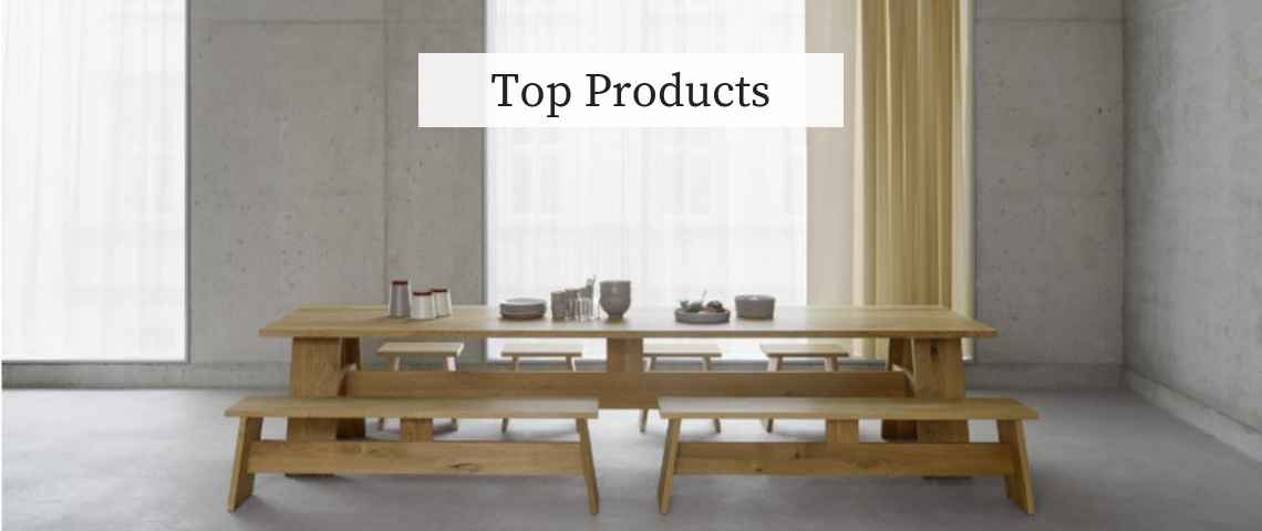 Top Products From The Best USA Interior Designers and Architects!