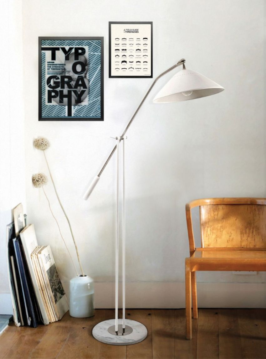 Best Deals: Choose White Lighting Pieces to Say Hello To Summer Time!