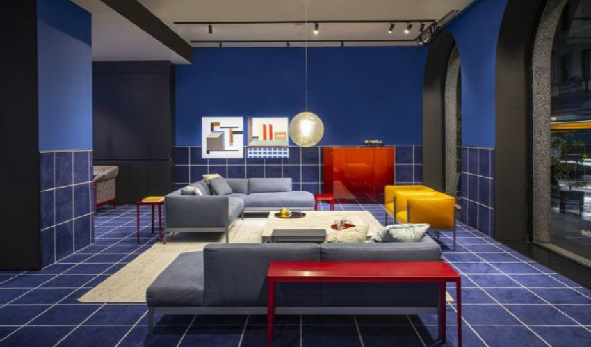 Discover The Best Projects From Top Italian Interior Designers!