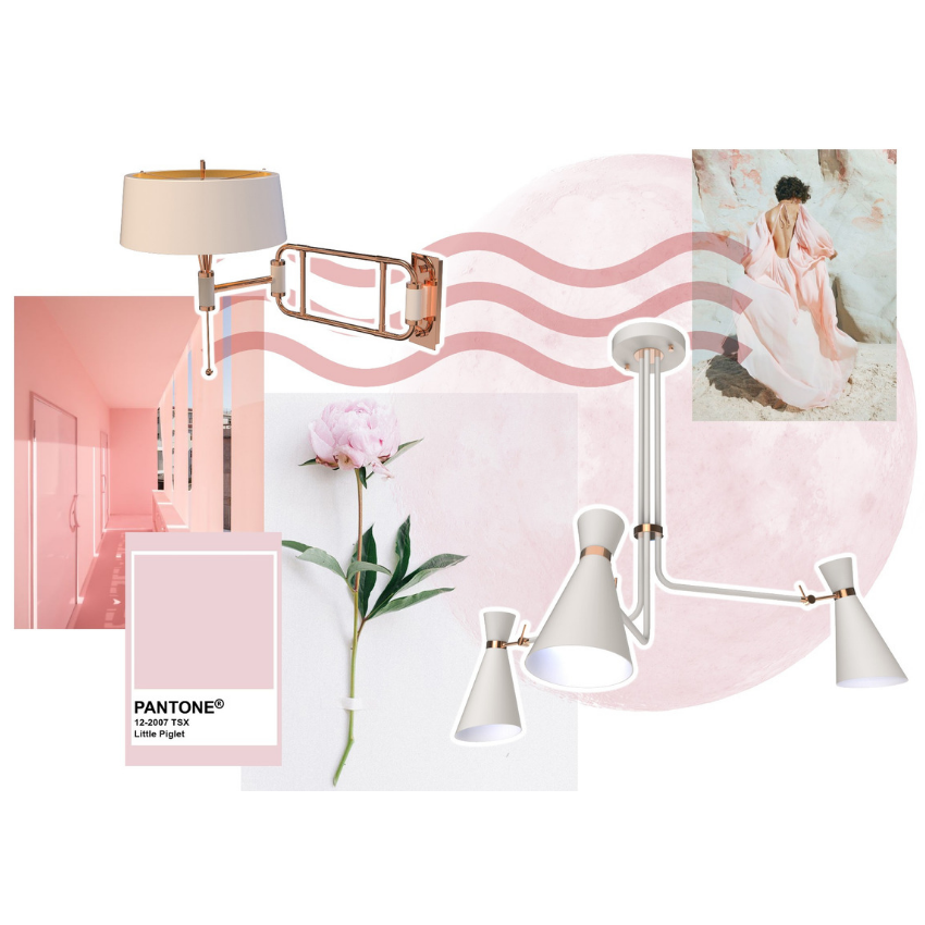 Little Piglet Moodboard A Small Presentation Of Colour By Pantone! (3)