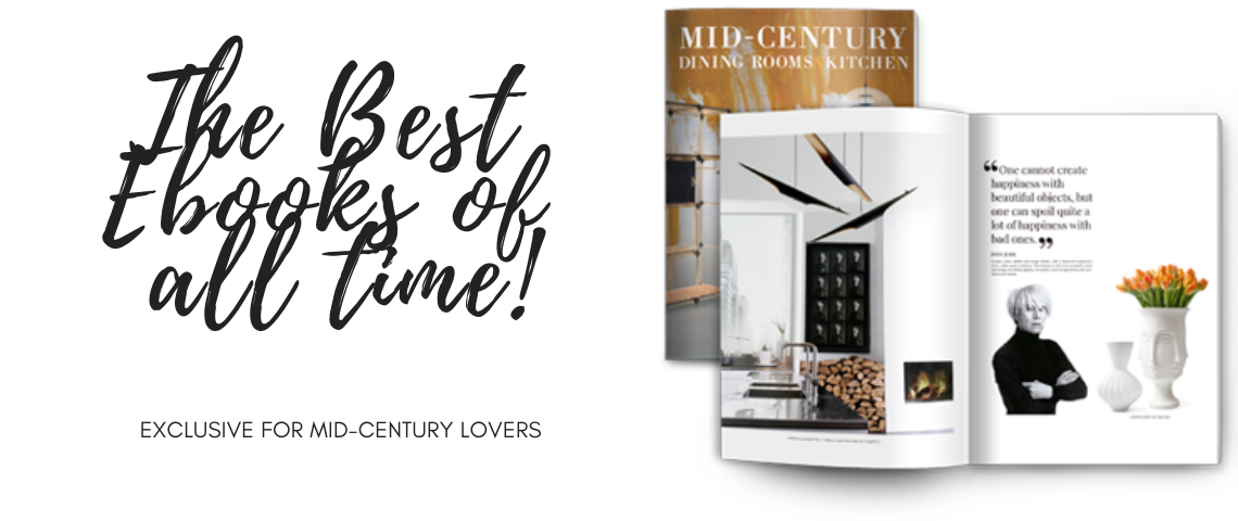 The Best Ebooks of All Time For Mid Century Lovers!
