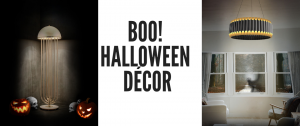 Trick Or Treat: Halloween Décors To Inspire (And Scare) You!
