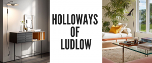 Holloways of Ludlow: The Best Solutions For Your Home Décor!