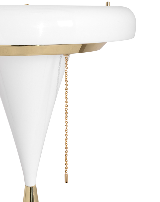 Discover which Mid Century Lamps Are Going To invade 100% Design!
